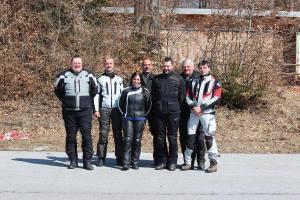 02.04.2018 Motorrad Sicherheitstraining