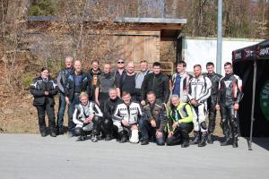 08.04.2018 Motorrad Sicherheitstraining