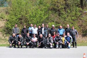 21.04.2018 Motorrad Sicherheitstraining