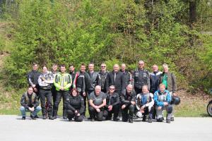 22.04.2018 Motorrad Sicherheitstraining