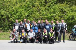 28.04.2018 Motorrad Sicherheitstraining