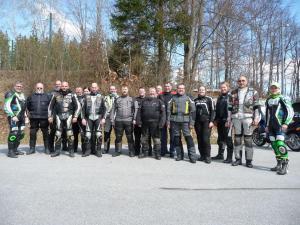 06.04.2019 Motorrad Sicherheitstrianing