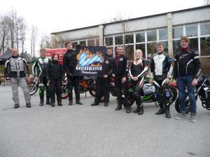 14.04.2019 Motorrad Sicherheitstrianing