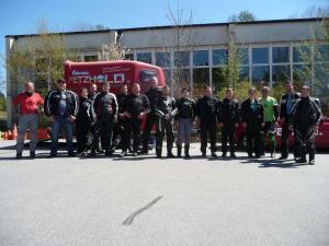 20.04.2019 Motorrad Sicherheitstrianing