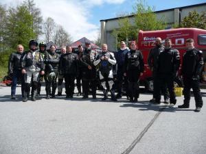 28.04.2019 Motorrad Sicherheitstrianing